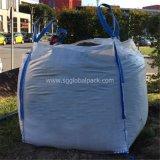 Weiße pp.-Massenbeutel für Schmutz der Verpackungs-1500kg