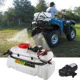 ATV Seaflo 50L 12V Electric DC Agriculture Tractor Boom Sprayer를 위한 전기 Sprayer