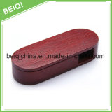 Первоначально специальный деревянный привод вспышки USB типа для подарка промотирования