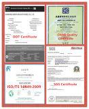 Оправы колеса пробки стальные для колеса Zhenyuan тележки автоматического (6.50-20)