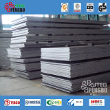 Van ASTM A240 het Blad van het 304/316L/321/310S- Roestvrij staal