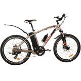 رياضة درّاجة, [موونتين بيك] كهربائيّة ([جب-تد17ز])