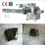 Máquina de empacotamento horizontal automática cheia do fluxo do tubo interno
