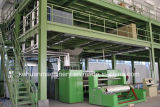 Polypropylene Nonwoven Fabricのための1.6m SMS New Technology Production Line