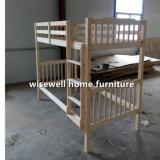 Bases de beliche convertíveis contínuas da madeira de pinho para os miúdos (WJZ-B102)