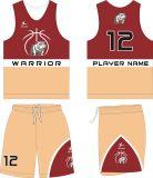 Ultime uniformi di pallacanestro degli abiti sportivi di abitudine