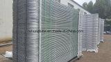 panneau de frontière de sécurité de yard de moutons galvanisé par 2900X1000mm