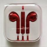 Écouteur coloré de distant de volume de MIC