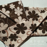 Home Textile를 위한 실내 장식품 Chenille Fabric