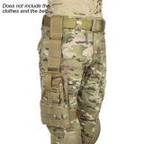 Tactical Holster Gear Bag Acessórios Bagpack Multicam Cl7-0075