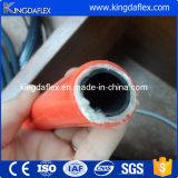 Verstärkungshydraulischer Abwasserkanal-Reinigungs-Schlauch des Polyester-zwei