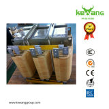 Kundenspezifischer Leistungstranformator und Reaktor 400kVA für Wind-Leistungsverstärker