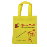 Pp Non Woven Bag, con Lamination o Silk Screen Print