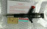 23670-30050 injetor de combustível comum de Toyota do trilho de Denso para o motor Diesel do sistema