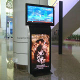 Publicidade LCD Display de tela Media Player