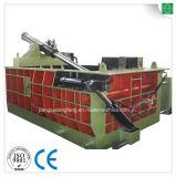 Métal Y81f-125A1 réutilisant la machine avec du CE