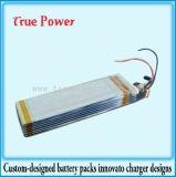24V 15Ah Lithium Polymer Battery
