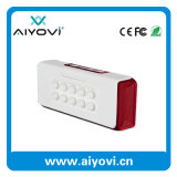 Elektronische Geräte aktive Bluetooth Lautsprecher-Energien-Bank