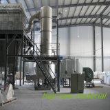 Agente de liberação de estearato de cálcio em plásticos de extrusão