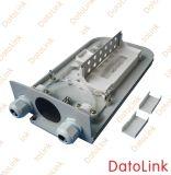 Терминальная коробка/коробка оптического волокна пластичная терминальная (OTB модельный f)