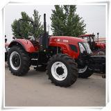 Huaxia TF 1354 Tractor 135HP 4WD met de Hoge Prestaties van Kosten