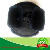 Sombrero caliente de Earflap de la zalea del invierno ruso del estilo