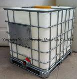 La resina furfuril del alcohol para la base que hace ninguna cuece al horno la resina de furano