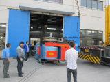 Dobladora Dw219nc del tubo grande aprobado del Ce