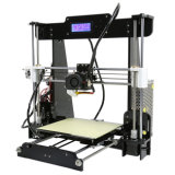 3D 인쇄 기계 공장 생성 A8 3D 인쇄 기계, 기계를 인쇄하는 3D