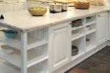 De moderne Keuken Cabint van pvc van de Stijl (zc-012)