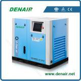 Вод-Смазанный компрессор воздуха винта /Oilless масла свободно роторный (совершенно никакое масло)