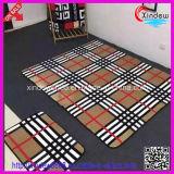 方法床のカーペット