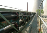 Power Stationの完全にClosed Pipe Conveyor Belt Used