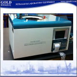 Gdy-1A CoalおよびCoke Gross Calorific Value Testing Bomb Calorimeter