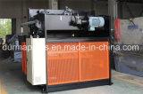 Wc67y-80t / 3200 Frein à pression hydraulique CNC pour pliage d'acier en tôle