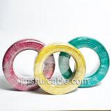 Fio popular do nylon de Ámérica do Sul CCA Thhn Thwn