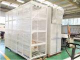 Four de stratification en verre de vente chaude d'approvisionnement de fabricant