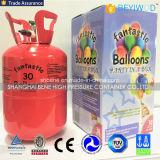 22.5L de beschikbare Tank van het Helium, de Gasfles van het Helium voor de Fles van het Helium van Ballons