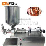 Máquina de rellenar de la crema del precio bajo de la buena calidad para la venta