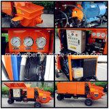 Mörtel, der Maschinen-konkrete Maschinerie mit hydraulischer Mörtel-Pumpe Kt-Ysb12s vergipst