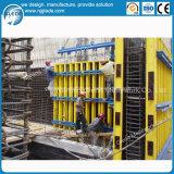 建物のための費用節約の具体的な合板の壁の型枠