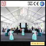 Tende poco costose della festa nuziale di prezzi bassi di fabbricazione della Cina da vendere con la decorazione