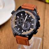 明るいH334方法人のスポーツの腕時計の一義的なデザインは人のための腕時計を防水する