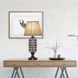 Lámpara de vector barata de cabecera del hotel de la alta calidad de las ventas directas de la fábrica