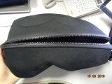 Caixa do filtro Shockproof do capacete da motocicleta de EVA da espuma