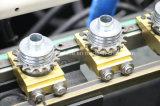 ハイテクな自動ペットびんのブロー形成装置