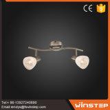 Energiesparendes Punkt-Licht LED des industriellen Entwurfs-E14 für Hotel-Dekoration