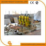 GB-850 (3 + 5) Revestimientos Máquina de corte