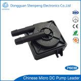 Mini BLDC pompe de circulation de refroidissement centrifuge silencieuse de 12V 24V