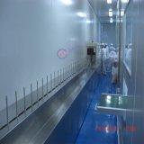 自動プラスチックは紫外線スプレー式塗料ラインを分ける